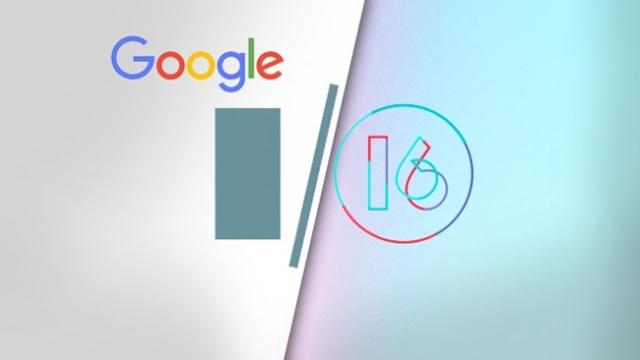 Google I/O Konferansını Canlı Olarak İzleyin