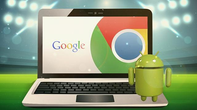 Google 2016'da Hepimizi Şaşırtacak, Android N Yolda