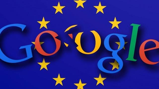 Avrupa Birliği Rekabet Komisyonu Google'ı Çok Fena Köşeye Sıkıştırdı