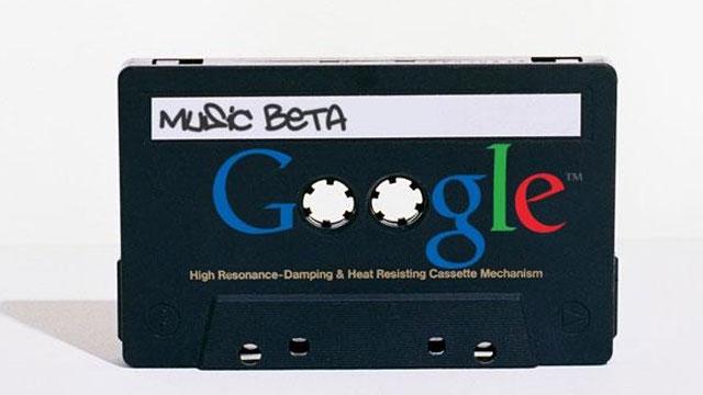 Google Music Yenilendi, Daha Sanatsal Bir Görünüme Büründü