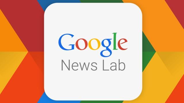 Google, Dünyanın En Büyük Haber Havuzu NewsLab'ı Hizmete Aldı