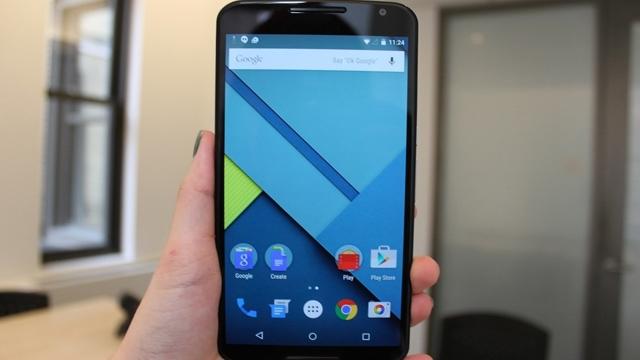 Google'ın Dev Huawei Nexus 2015'i İşte Bu Cihaz