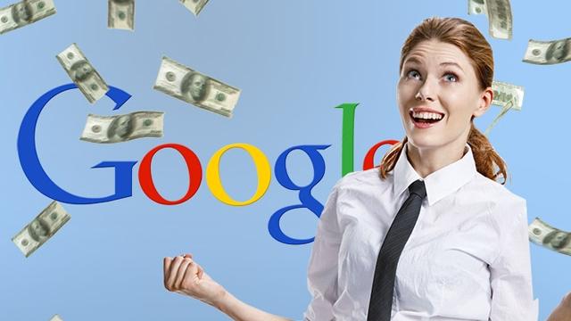 Google.com'u Tesadüfen Satın Alan Şahıs Ödüllendirildi