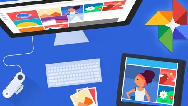 Google Photos Çevrimdışı Animasyon Özelliği İle Güncellendi