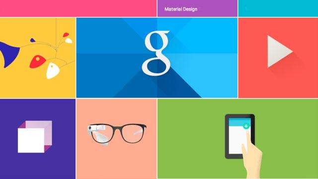 Google Daha Fazla Materyal Tasarım Sunmak İçin Pixate'i Satın Aldı