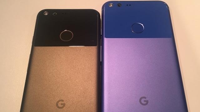 Google Pixel ve Google Pixel XL, iPhone 7 Adaptörüyle Geliyor