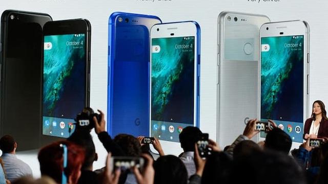 Google, Pixel Telefonların Tanıtımı İçin Kesenin Ağzını Fazla Açmış