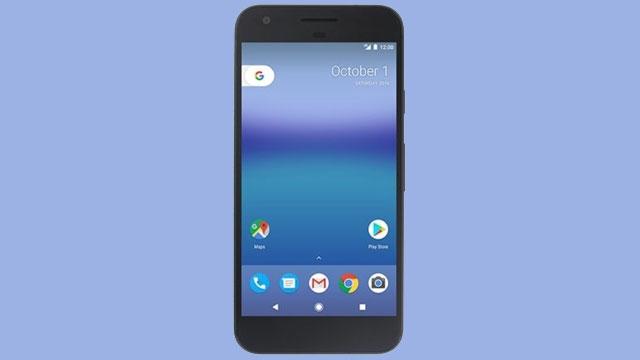 Google Pixel Fotoğrafı Yeni Arayüzü Hakkında Fikir Veriyor