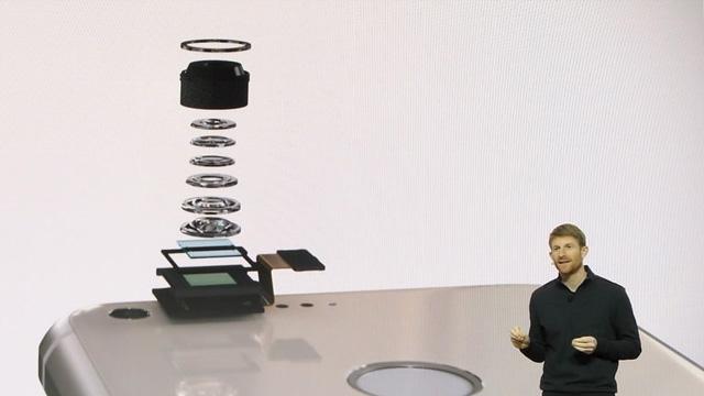 Google Pixel'in Kamera Özellikleri ve Fotoğraf Çekme Performansı