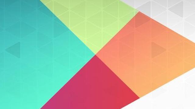 Google Play 5 Yaşına Girdi, Her Kategoriden En İyi 5 Uygulamayı Seçti