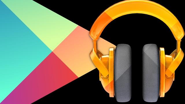 Google Play Music Servisi, Ücretsiz Hizmet Süresini Uzattı