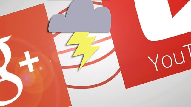 Google+ ve YouTube İlişkisi de Kesiliyor, Google+ Artık Yapayalnız Kalıyor