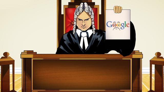 Google Avrupa Birliğine 6.6 Milyar Euro Ceza Ödemeye Hazırlanıyor