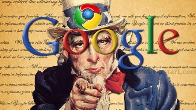 Google Kredi Kartlarını Takibe Almaya Karar Verdi