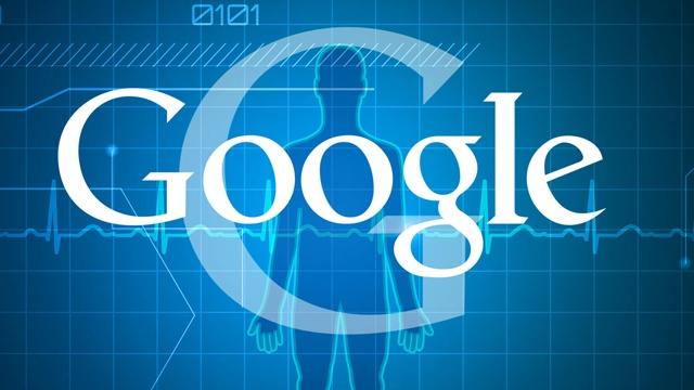 Google Emin Adımlarla Sağlık Sektörüne Giriyor