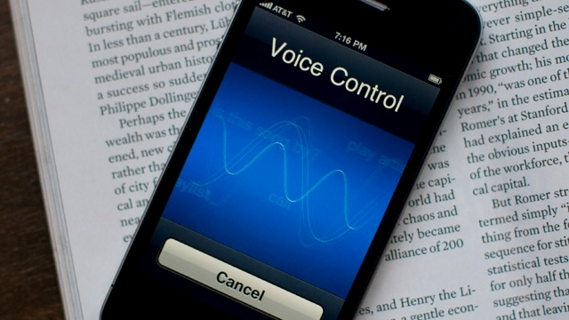 Google Sesli Kontrol ile Akıllı Telefonlarda Artık Eller Tamamen Özgür