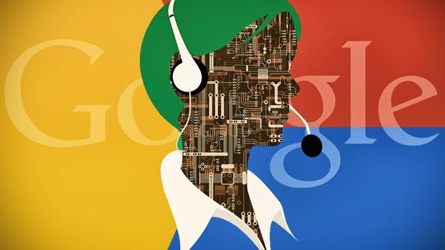 Google'da Sohbet Botları Geliştirmeye Başlıyor