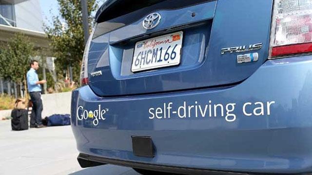 Google Kendini Savundu: Bize Hep Arkadan Çarpıyorlar
