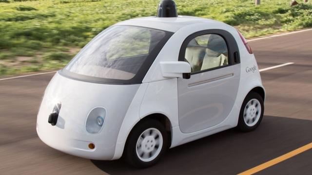 Google Biz Akıllı Araba Yapmıyoruz Akıllı Şoför Yapıyoruz Dedi