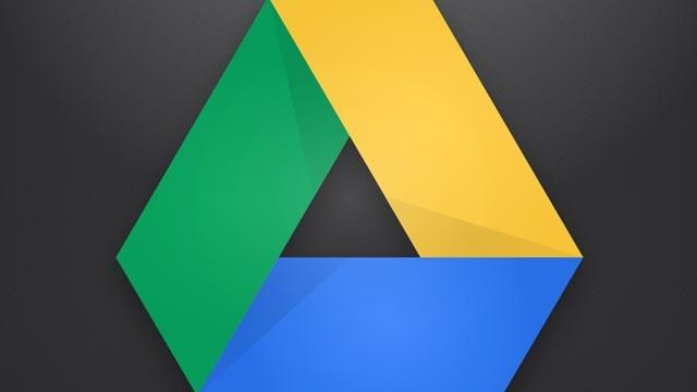 Google Drive Ağacınızı Hemen Oluşturun