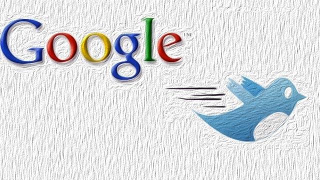 Yoksa Google Twitter'ı Bu Sefer Gerçekten mi Satın Alıyor?