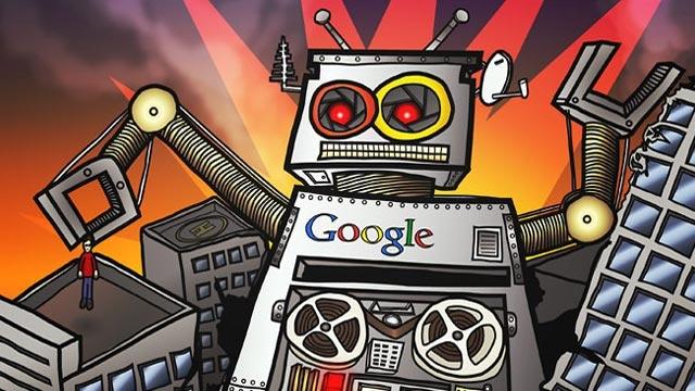 Google'ın En Umut Veren Robotu