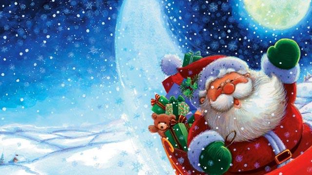 Google Noel Baba'nın İzini Sürüyor