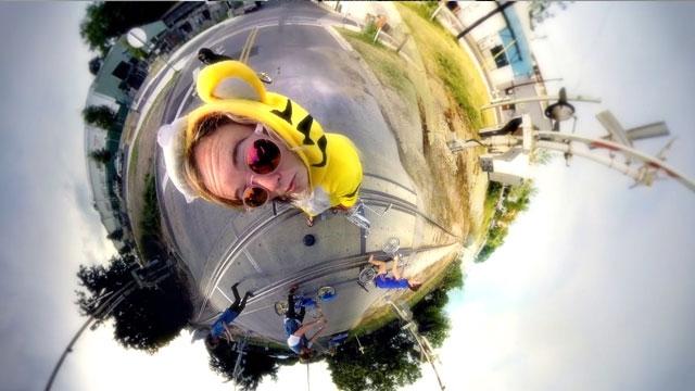 GoPro'dan Sanal Gerçeklik Atağı