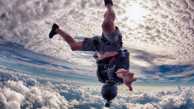 GoPro 2015 Video Kolajı Hayatınızın 5 Dakikasını Öyle Bir Çalıyor ki, Aklınız Duruyor