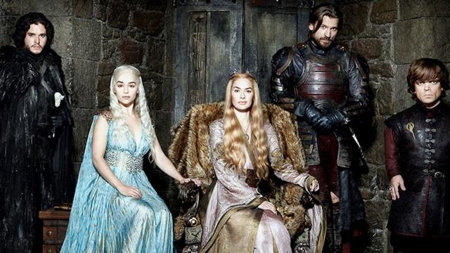 Game of Thrones Resmi Mobil Oyunu Telefonlarımıza Geliyor