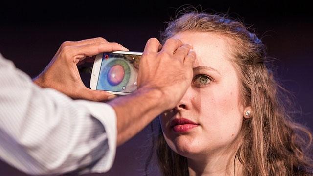 Akıllı Telefonlarla Göz Sağlığı Kontrolü Devri Başladı