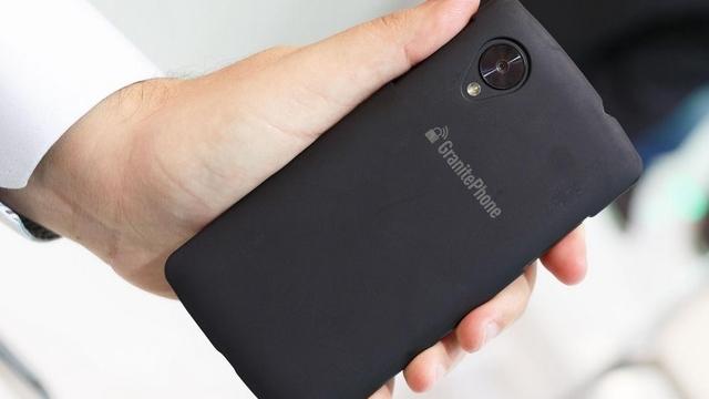 Sadece Güvenlik İçin Bir Akıllı Telefona 850 Dolar Verir misiniz?