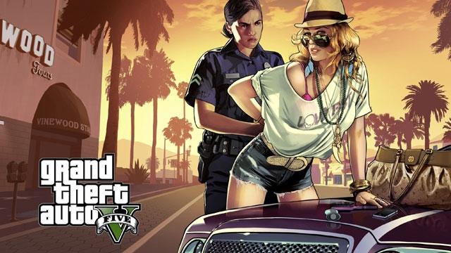 GTA 5 Satışları 54 Milyona Ulaştı, Oyun Rekora Doymuyor