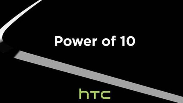 HTC 10'un Bataryası ve Ekranı Hakkında Yeni Detaylar Sızdırıldı