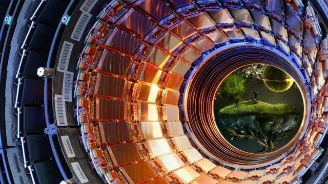 Paralel Evrenin Kapısı Gelecek Hafta CERN'de Aralanıyor