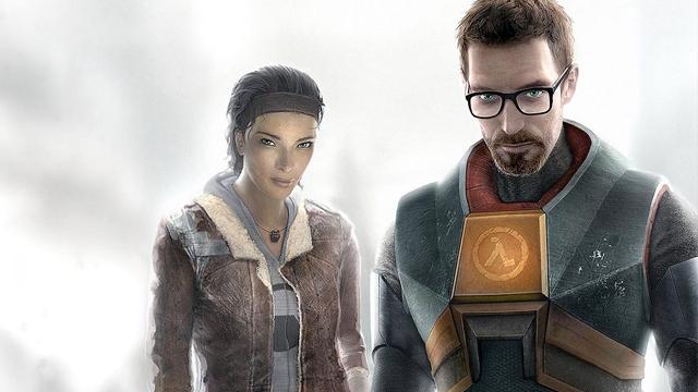 Half-Life 3'ün Yapım Aşamasında Olabileceğine Dair Kanıtlar Dota 2'nin İçinde Bulundu