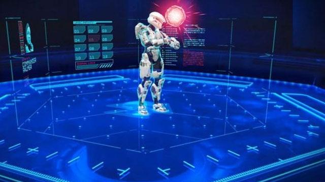 Hololens ile Halo 5 Oynamanın Keyfi Bir Başka Oluyor, İzleyin