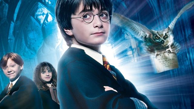 Haryy Potter E-kitabındaki Büyüler Gerçekmiş Gibi Görünüyorlar