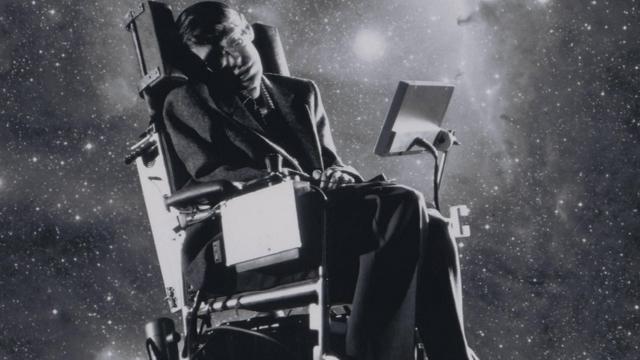 Stephan Hawking Yine Korkuttu Ama Hiç de Haksız Sayılmaz
