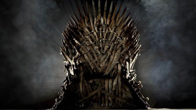 HBO, Korsan Game of Thrones İndirenlere Uyarı Mektubu Gönderdi