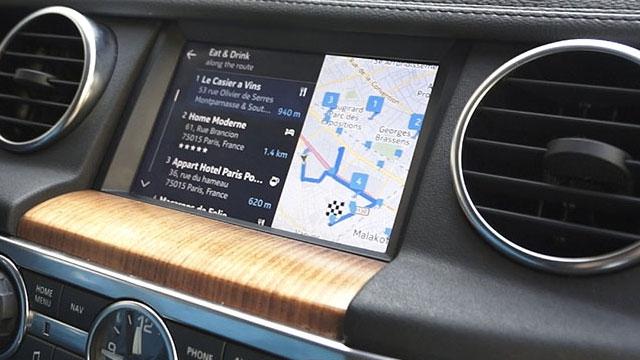 Audi, BMW ve Mercedes Artık Nokia HERE Maps Kullanacak