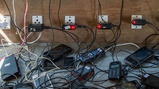 Telefonlarda 7 Gün Dayanacak Mobile Aqua Bataryalar Çok Yakında Piyasada Olacak