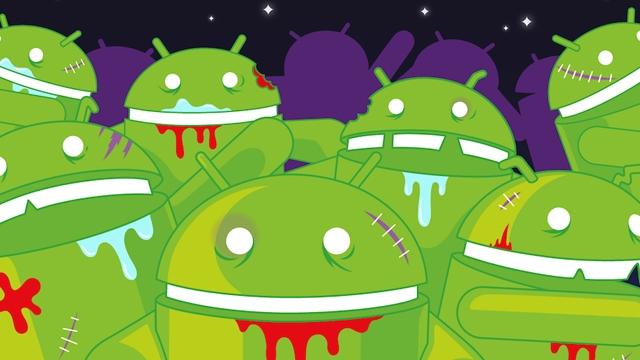 iOS İşletim Sistemini Tehdit Eden Uygulama Android İçin deTehlike Saçıyor
