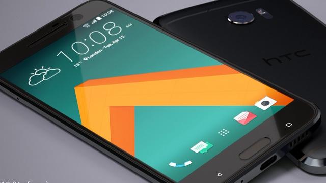 SIM Kilidi Olmayan HTC 10 Telefonlara Android 7.0 Nougat Geliyor