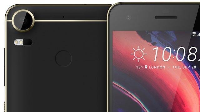 HTC Desire 10 Lifestyle Teknik Özellikleri AnTuTu'da Boy Gösterdi