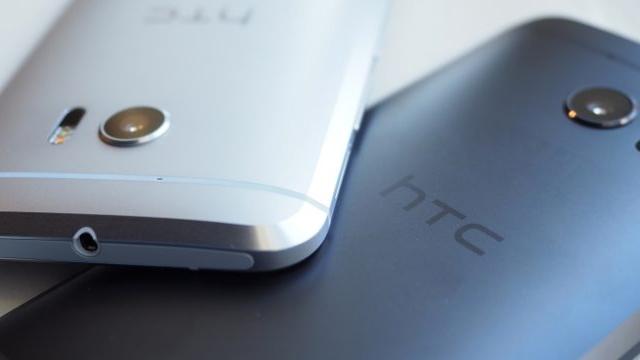 HTC Çok Zor Durumda, Vive ve HTC 10 'dan Başka Umudu Kalmadı