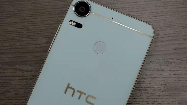 Orta Sınıf HTC Desire 10 Yeni Makyajı ile Üst Sınıf Telefon Gibi Dikkat Çekiyor