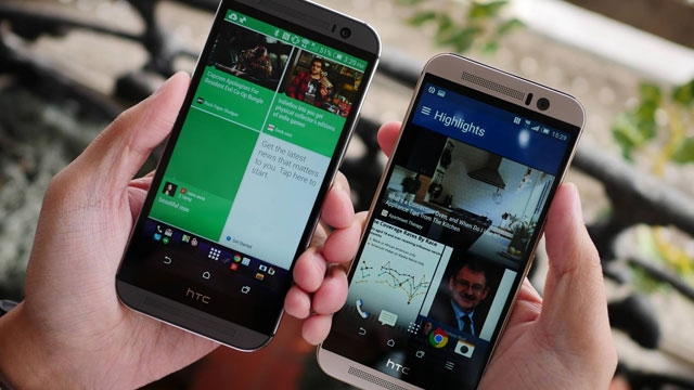 HTC'nin 2015 Yarıyıl Raporları Şirketin Geleceğini Tehlikeye Sokuyor
