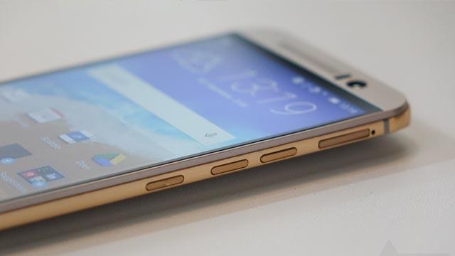 HTC One M9 Çıkış Tarihi Açıklandı