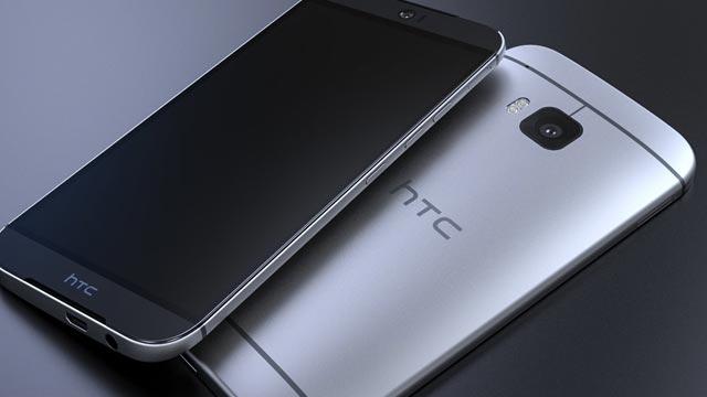 HTC One M9'un Onarım ve Servisi Güç Olacağa Benziyor